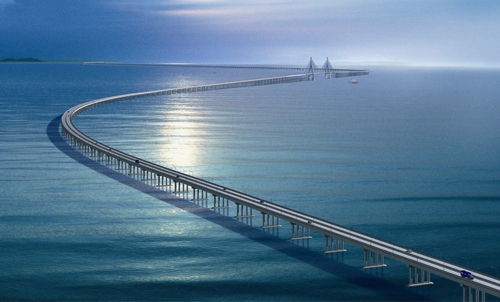 hangzhou-bay-bridge
