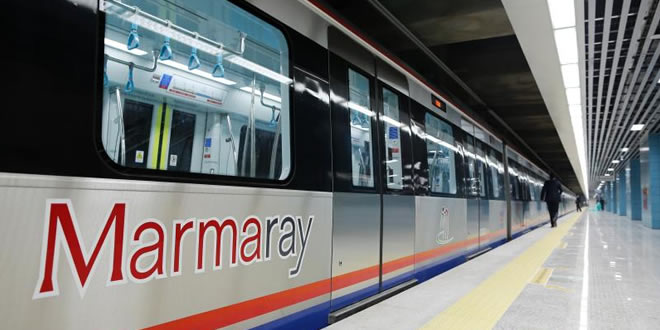 The Marmaray Project